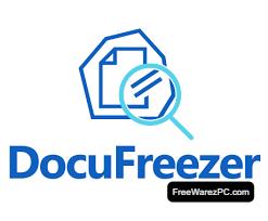 DocuFreezer Crack