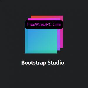 Bootstrap Studio crack