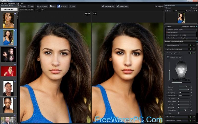 Portrait Pro Studio Torrent