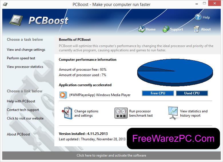 PGWare PCBoost Torrent