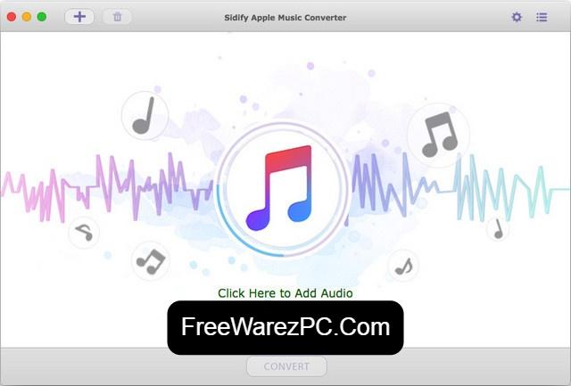 Sidify Apple Music Converter License Key
