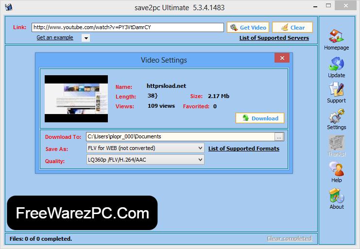 Save2PC Ultimate Serial Key