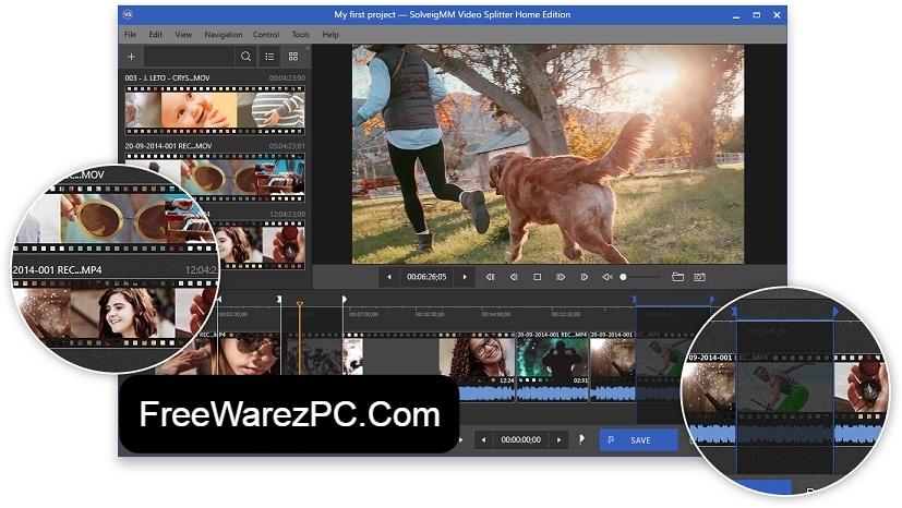 SolveigMM Video Splitter License Key